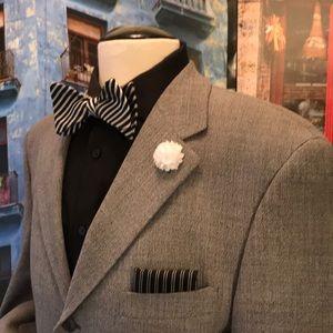 Vito Rufolo Italian coat